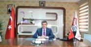 Erzurum'da 'Yaşlılara Evde Bakım' Projesi
