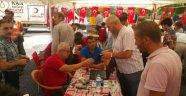 Erzurum'da Cami İmamından Güzel Kampanya