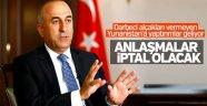 Türkiye'den Yunanistan'a Şok!!