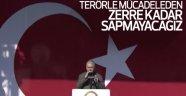Başbakan Yıldırım Kahramanmaraş'ta