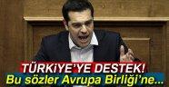 Çipras'tan AB'ye 'Türkiye' uyarısı
