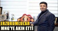 Erzurum MNG'yi dört ayda 6,5 milyon kişi gezdi