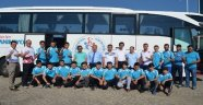 Erzurumlu Kareteciler İran'da Boy Gösterecek