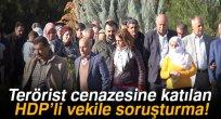 HDP'Lİ VEKİLLERE SORUŞTURMA AÇILDI