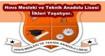 Hınıs Mesleki ve Teknik Anadolu Lisesi İlkleri Yaşatıyor.