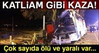 Katliam Gibi Kaza!!