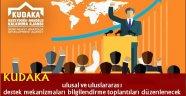 KUDAKA ulusal ve uluslararası destek mekanizmaları bilgilendirme toplantıları düzenlenecek