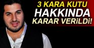 Rıza Sarraf soruşturmasında gözaltına alınan şüphelilerden 3'ü tutuklandı