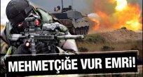 Türkiye Suriye'ye tank gönderdi! Mehmetçiğe vur emri