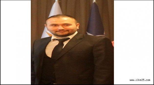 Uygad Doğu Anadolu Bölge Başkanı Burak CODUR'un 16.Yıl Mesajı
